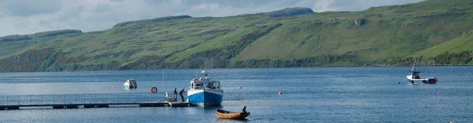 boats-loch-harport